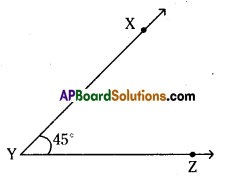 AP Board 6th Class Maths Solutions Chapter 10 Practical Geometry Ex 10.3 3