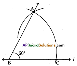 AP Board 6th Class Maths Solutions Chapter 10 Practical Geometry Ex 10.4 1