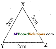 AP Board 6th Class Maths Solutions Chapter 11 Perimeter and Area Ex 11.1 2