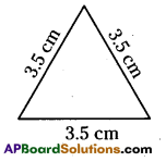 AP Board 6th Class Maths Solutions Chapter 11 Perimeter and Area Ex 11.1 7