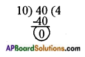 AP Board 6th Class Maths Solutions Chapter 3 HCF and LCM Ex 3.5 4