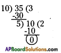AP Board 6th Class Maths Solutions Chapter 3 HCF and LCM Ex 3.5 5