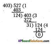AP Board 6th Class Maths Solutions Chapter 3 HCF and LCM Ex 3.5 7