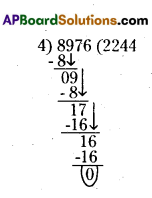 AP Board 6th Class Maths Solutions Chapter 3 HCF and LCM InText Questions 12