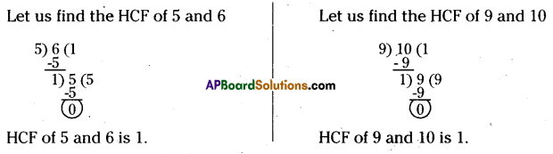 AP Board 6th Class Maths Solutions Chapter 3 HCF and LCM InText Questions 16