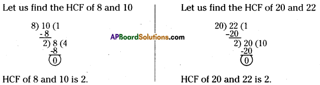 AP Board 6th Class Maths Solutions Chapter 3 HCF and LCM InText Questions 17