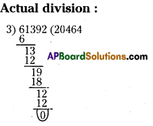 AP Board 6th Class Maths Solutions Chapter 3 HCF and LCM InText Questions 5