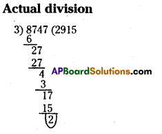 AP Board 6th Class Maths Solutions Chapter 3 HCF and LCM InText Questions 6