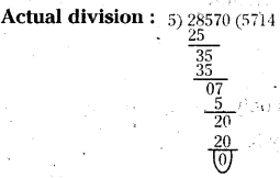 AP Board 6th Class Maths Solutions Chapter 3 HCF and LCM InText Questions 7
