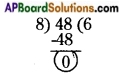 AP Board 6th Class Maths Solutions Chapter 3 HCF and LCM Unit Exercise 11