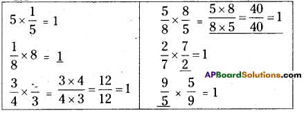 AP Board 6th Class Maths Solutions Chapter 5 Fractions and Decimals InText Questions 4