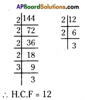 AP Board 6th Class Maths Solutions Chapter 6 Basic Arithmetic Ex 6.1 2
