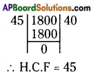 AP Board 6th Class Maths Solutions Chapter 6 Basic Arithmetic Ex 6.1 6