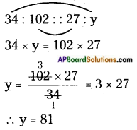 AP Board 6th Class Maths Solutions Chapter 6 Basic Arithmetic Ex 6.2 14