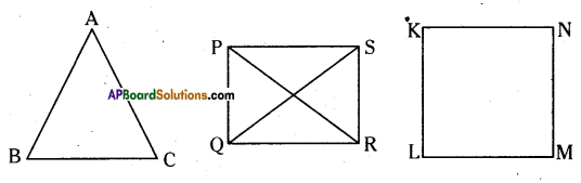 AP Board 6th Class Maths Solutions Chapter 8 Basic Geometric Concepts InText Questions 4