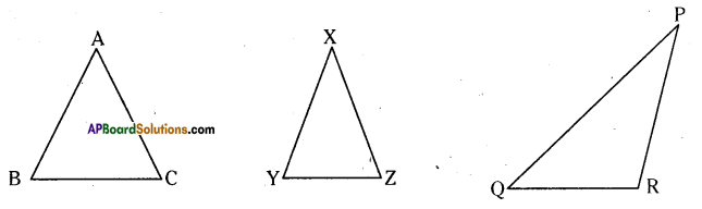 AP Board 6th Class Maths Solutions Chapter 8 Basic Geometric Concepts InText Questions 6
