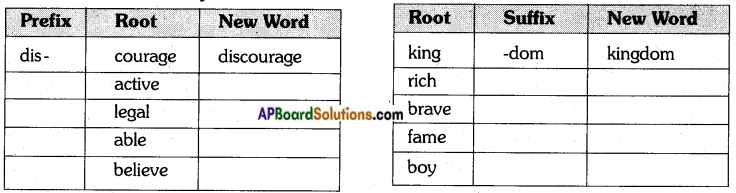 AP Board 7th Class English Solutions Chapter 3A Puru, the Brave 5