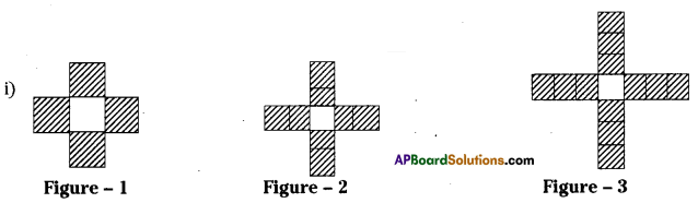AP Board 7th Class Maths Solutions Chapter 10 Algebraic Expressions Ex 1 4