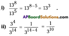 AP Board 7th Class Maths Solutions Chapter 11 Exponents InText Questions 3