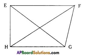 AP Board 7th Class Maths Solutions Chapter 12 Quadrilaterals InText Questions 2
