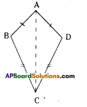 AP Board 7th Class Maths Solutions Chapter 12 Quadrilaterals InText Questions 6