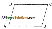 AP Board 7th Class Maths Solutions Chapter 12 Quadrilaterals InText Questions 7