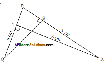 AP Board 7th Class Maths Solutions Chapter 13 Area and Perimeter Ex 3 2