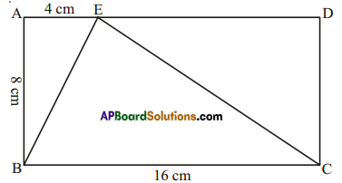 AP Board 7th Class Maths Solutions Chapter 13 Area and Perimeter Ex 3 5