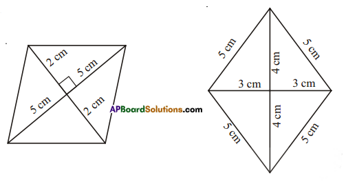 AP Board 7th Class Maths Solutions Chapter 13 Area and Perimeter Ex 4 1