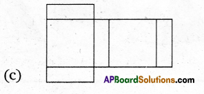 AP Board 7th Class Maths Solutions Chapter 14 Understanding 3D and 2D Shapes Ex 2 4