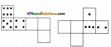 AP Board 7th Class Maths Solutions Chapter 14 Understanding 3D and 2D Shapes Ex 2 7