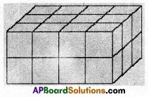 AP Board 7th Class Maths Solutions Chapter 14 Understanding 3D and 2D Shapes InText Questions 1