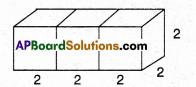 AP Board 7th Class Maths Solutions Chapter 14 Understanding 3D and 2D Shapes InText Questions 5