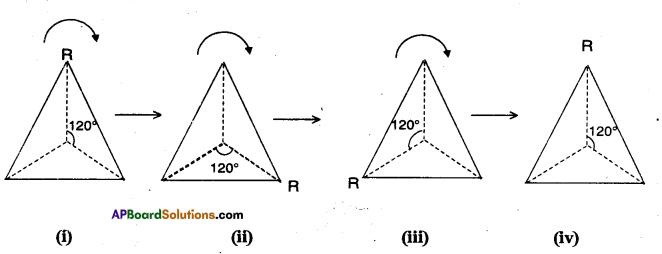 AP Board 7th Class Maths Solutions Chapter 15 Symmetry InText Questions 1