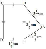 AP Board 7th Class Maths Solutions Chapter 2 Fractions, Decimals and Rational Numbers Ex 1 7