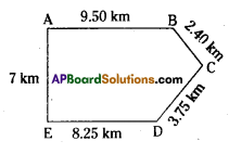 AP Board 7th Class Maths Solutions Chapter 2 Fractions, Decimals and Rational Numbers Ex 5 2