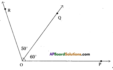 AP Board 7th Class Maths Solutions Chapter 4 Lines and Angles InText Questions 11