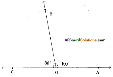 AP Board 7th Class Maths Solutions Chapter 4 Lines and Angles InText Questions 12