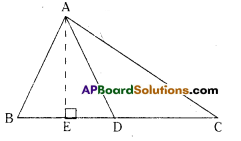 AP Board 7th Class Maths Solutions Chapter 5 Triangle and Its Properties Ex 1 1