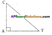 AP Board 7th Class Maths Solutions Chapter 5 Triangle and Its Properties Ex 1 2
