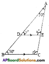 AP Board 7th Class Maths Solutions Chapter 5 Triangle and Its Properties Ex 3 10