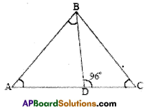 AP Board 7th Class Maths Solutions Chapter 5 Triangle and Its Properties Ex 3 11