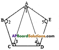 AP Board 7th Class Maths Solutions Chapter 5 Triangle and Its Properties Ex 3 13