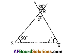 AP Board 7th Class Maths Solutions Chapter 5 Triangle and Its Properties Ex 3 5