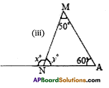 AP Board 7th Class Maths Solutions Chapter 5 Triangle and Its Properties Ex 3 6