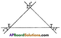 AP Board 7th Class Maths Solutions Chapter 5 Triangle and Its Properties Ex 3 9