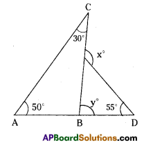 AP Board 7th Class Maths Solutions Chapter 5 Triangle and Its Properties Ex 4 12