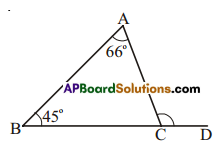 AP Board 7th Class Maths Solutions Chapter 5 Triangle and Its Properties Ex 4 2