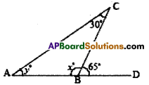 AP Board 7th Class Maths Solutions Chapter 5 Triangle and Its Properties Ex 4 3