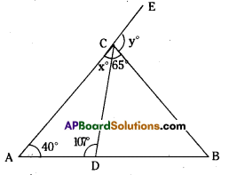 AP Board 7th Class Maths Solutions Chapter 5 Triangle and Its Properties Ex 4 5